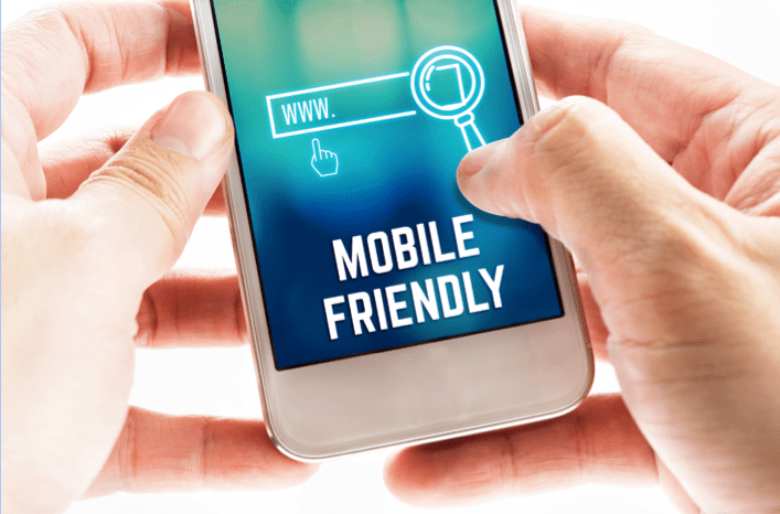 Why You Need a Mobile Friendly website